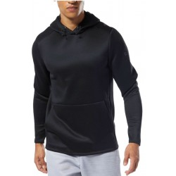 Hanorac barbati Reebok Training Spacer Negru
