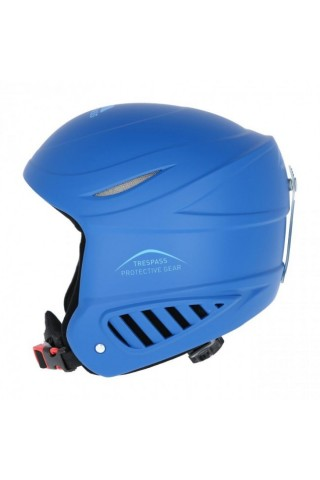 Casca ski copii Trespass Belker Albastru