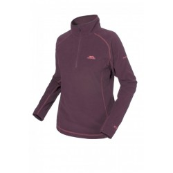 Bluza polar femei Trespass Karmen Shiraz
