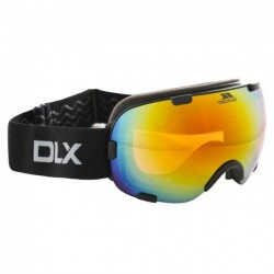 Ochelari de ski DLX Elba Negru