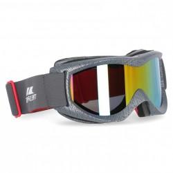 Ochelari de ski Trespass Fixate Gri