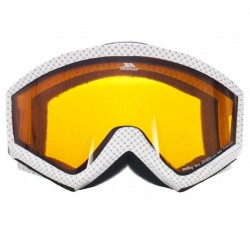 Ochelari de ski Trespass Hijacker Alb