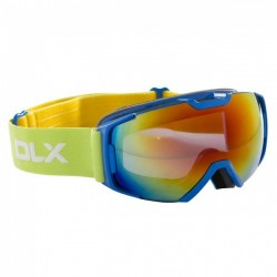 Ochelari de ski copii DLX Oath Albastru Mica