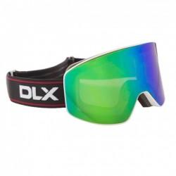 Ochelari de ski DLX Zion Alb