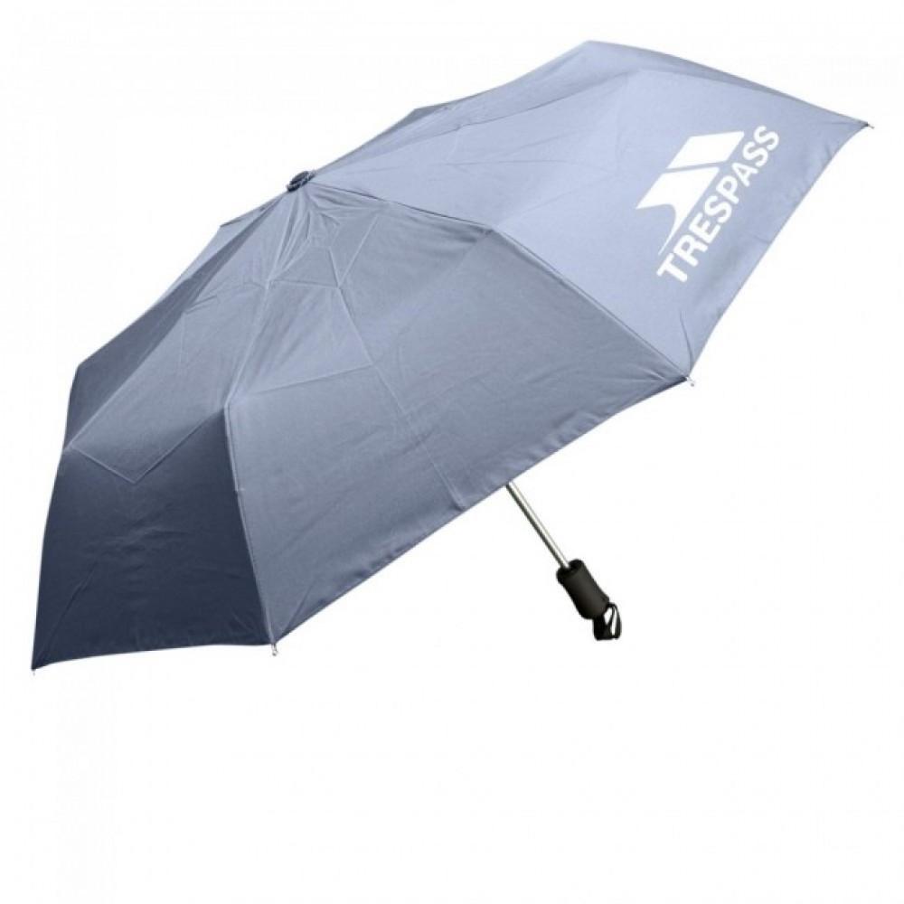 Umbrela Trespass Repel Gri
