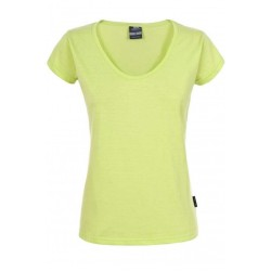 Tricou femei Trespass Jannie Pear