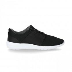Pantofi sport copii Trespass Elwood Negru