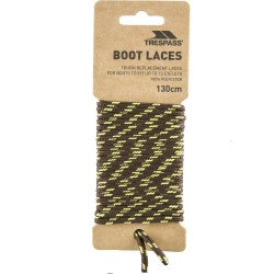 Sireturi ghete Trespass Laces 130 Maro