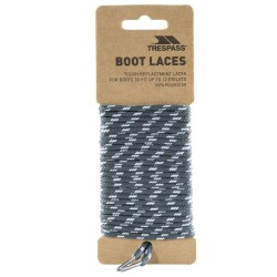 Sireturi ghete Trespass Laces 200 Gri