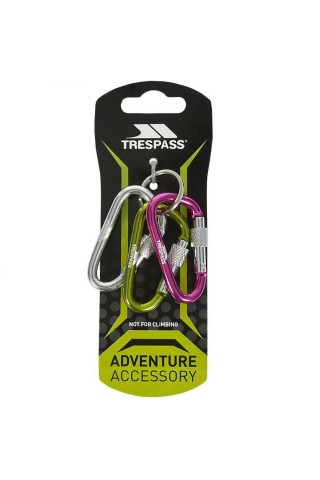 Breloc Trespass Lock x