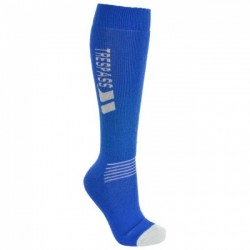 Sosete ski barbati Trespass Matton Blue