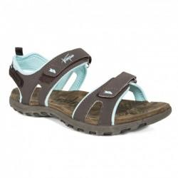 Sandale femei Trespass Serac Maro