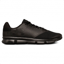 Pantofi sport Under Armour Micro G Speed Swift 2 Negru