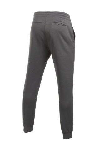 Pantaloni sport barbati Under Armour Storm Fleece Joggers Gri