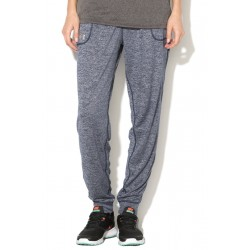 Pantaloni sport femei Under Armour Tech Pant Twist Albastru